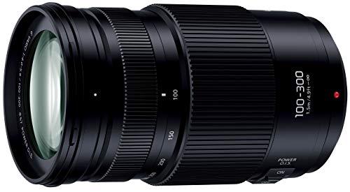 Panasonic H-FSA100300 Interchangeable Lens LUMIX G Vario 100-300mm /...