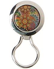 Spilla di Sicurezza Porta Occhiali da Sole Porta Occhiali da Sole magnetici in Metallo Porta Badge