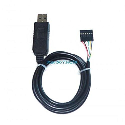 5PCS Better to FT232RL 6pin FT232BL USB to Serial module module USB...