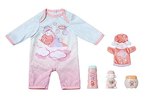 Zapf Creation Annabell Baby Care Set (703274)