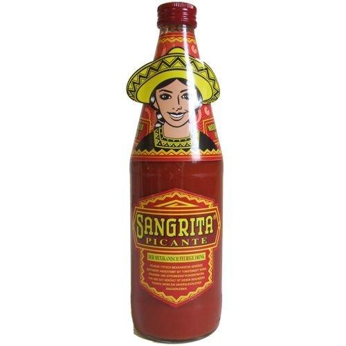 Sangrita - Picante Gemüsesaft - 0,5l
