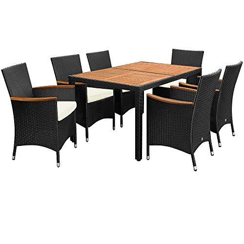Deuba Poly Sitzgruppe 6 Bild