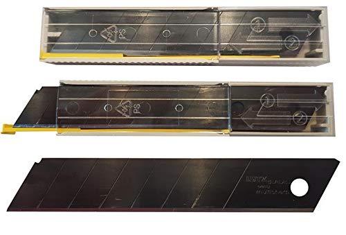 Carbon Abbrechklinge 18mm im Sicherheitsspender