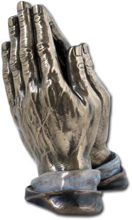 Praying Hands Statue Sale Albrecht 2021 - Ships Price reduction Durer Immediatly