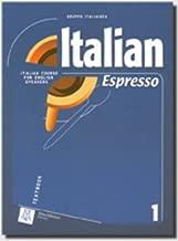 italian espresso brands