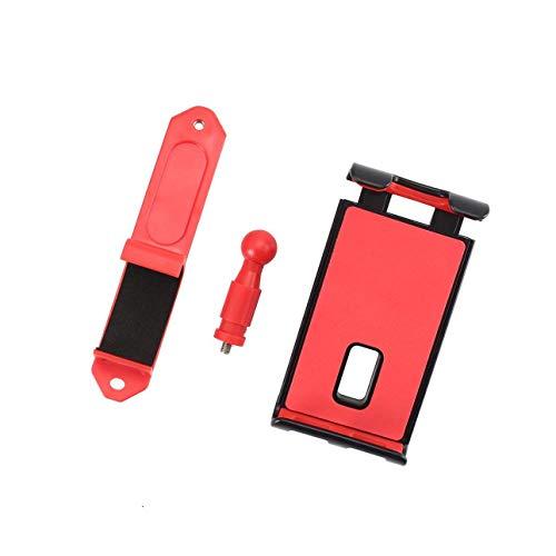 Ballylelly Smartphone Tablet Support Halterung Ständer Halter für DJI Mavic 2 RC Drone Quadrocopter Sender Monitor Pad
