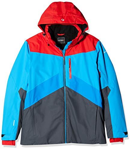 Ice Peak Kris Herren Jacke, Mehrfarbig (330), Gr. 54 (Herstellergröße: XL)