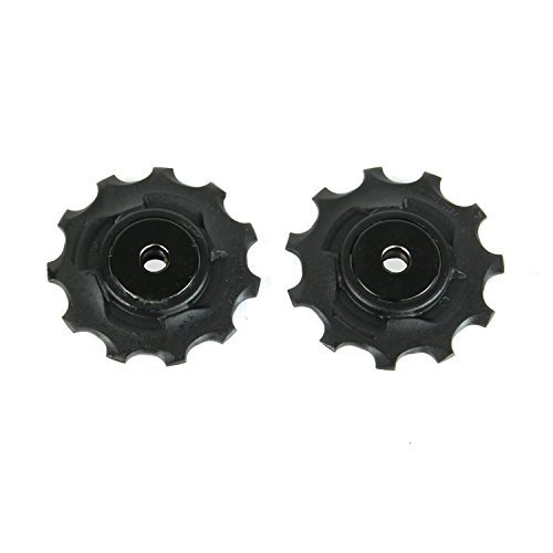 SRAM X9/X7 Type2 Bicycle Rear Derailleur Pulley Kit - 11.7518.018.001 by SRAM