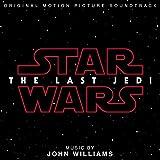 JOHN WILLIAMS-JOHN WILLIAMS:STAR WARS-THE LAST JEDI
