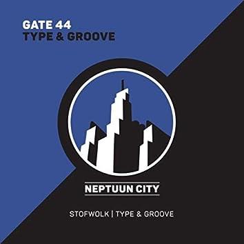 Type & Groove