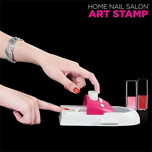 Art Stamp Machine Decora ongles – 400 g