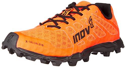 Inov8X-Talon 210Fußweg-Laufschuhe, Orange - Orange - Größe: 44