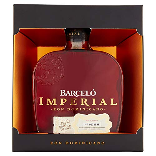 Barcelo Imperia Ast Rum - 700 ml