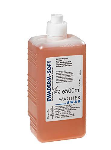 Wagner-EWAR Flüssigseife Ewaderm-Soft 12 x Flasche, Inhalt:12 x 500ml