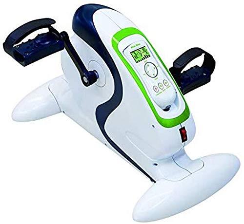 Sywlwxkq Ejercitador de Pedales económico para Mejorar la circulación y la Movilidad, Reducir Las molestias en Las articulaciones, el Dolor y el cansancio en Las piernas, para la Aptitud de