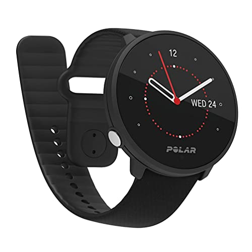 POLAR Unite Waterproof Fitness Watch (Includes Wrist-Based Heart Rate and Sleep Tracking)