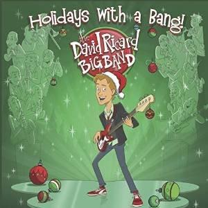 Holidays With A Bang!