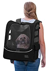 best dog carrier backpack from Pet Gear