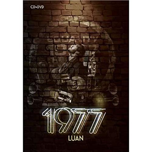 LUAN SANTANA - LUAN SANTANA - 1977 - KIT VAREJO