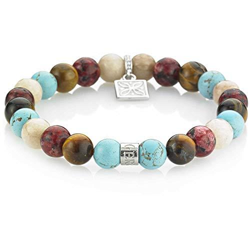Men's bracelet jewellery Gerba trendy code MARCUS