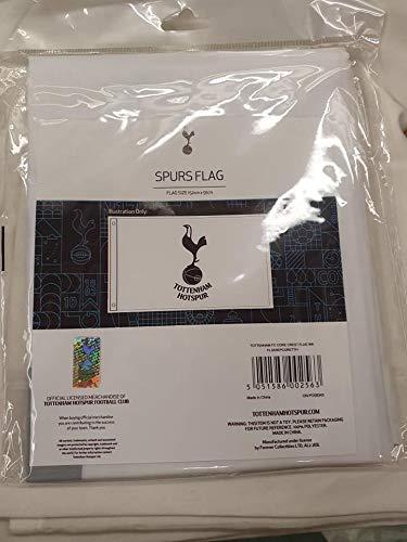 Tottenham 5x 3Flagge Offizielles Produkt