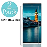 Samsung Galaxy Note 10 +/Note 10 Plus Tempered Glass Screen...