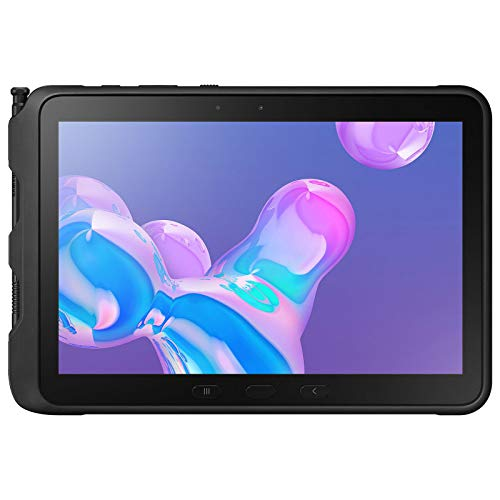 Samsung Galaxy Tab Activ Pro 10.1 64 GB LTE Schwarz T545