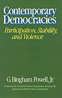 Contemporary Democracies: Participation, Stability, and Violence (Menil Foundation)