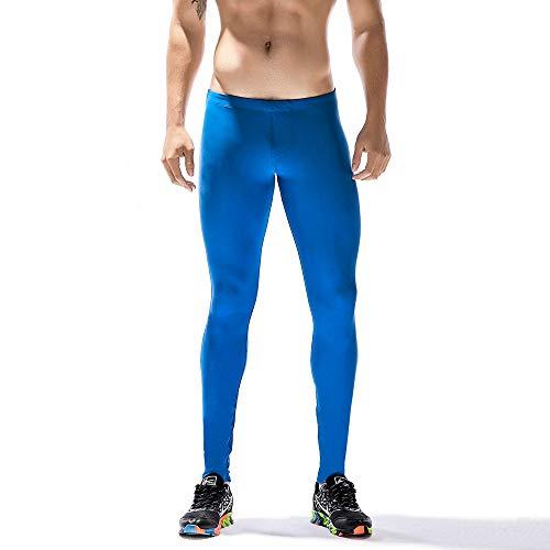 EntraîNement Sportif pour Hommes Bodybuilding Workout Fitness Gym Pantalon Long Pantalon De Sport Men's Sports Training Bodybuilding Workout Fitness Gym Long Pants Sports Pants