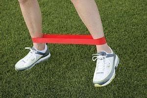 Gill Athletics Mini Bands Medium - of 10 Max 57% OFF Pack Special price