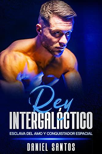 Rey Intergaláctico de Daniel Santos