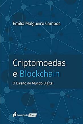 Criptomoedas e Blockchain. 2018