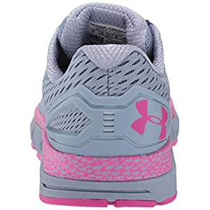Under Armour Women's HOVR Guardian 2 Cross Trainer, Washed Blue (403)/Meteor Pink, 10
