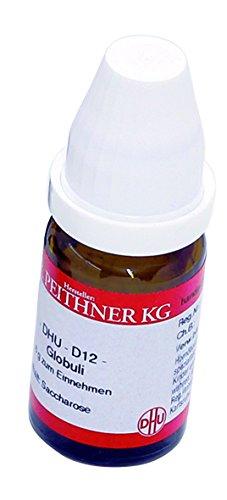 Sulfur D4 Tabletten 80St (80St)