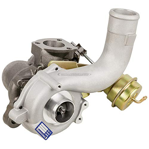 For VW Golf Jetta & Audi TT New High Performance K04 Turbo Turbocharger - BuyAutoParts 40-30003HP New