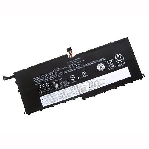 Amsahr SB10F46467-02 - Batería de reemplazo para Lenovo SB10F46467, 00HW029, 01AV409, Color Gris