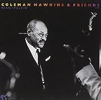 Bean Stalkin by COLEMAN HAWKINS