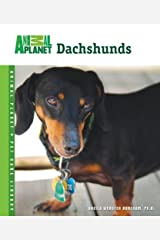 Dachshunds (Animal Planet® Pet Care Library) Kindle Edition
