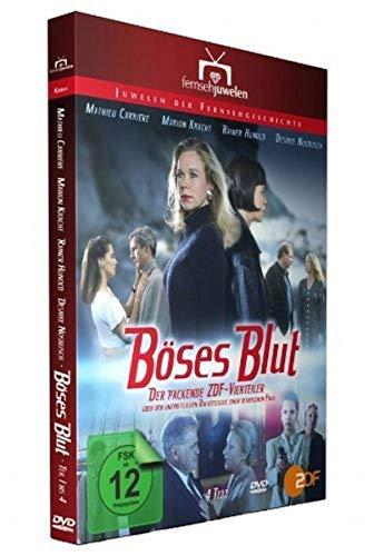 Der packende ZDF-Vierteiler (2 DVDs)
