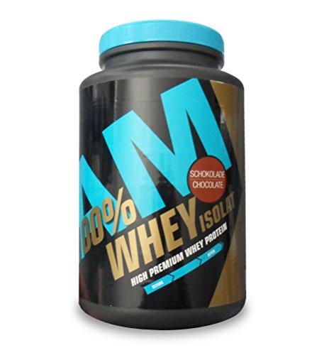 AMSPORT® High Premium Whey Protein Schokolade 700 g