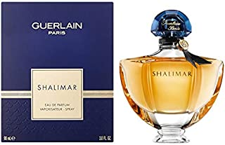 Shalimar By Guerlain For Women -90ml