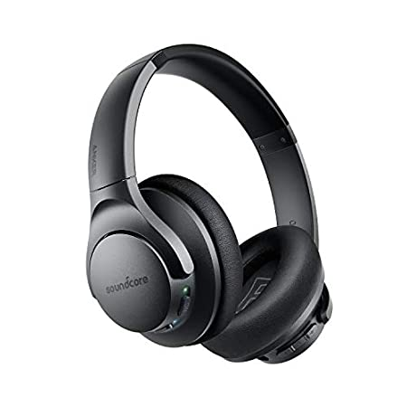 Anker Soundcore Life Q20 Active Noise Cancelling Headphones