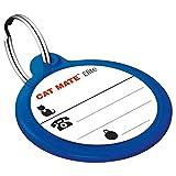 Cat Mate elektronische I.D.-Marke ID Disc