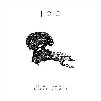 Come Back (MMRK Remix)