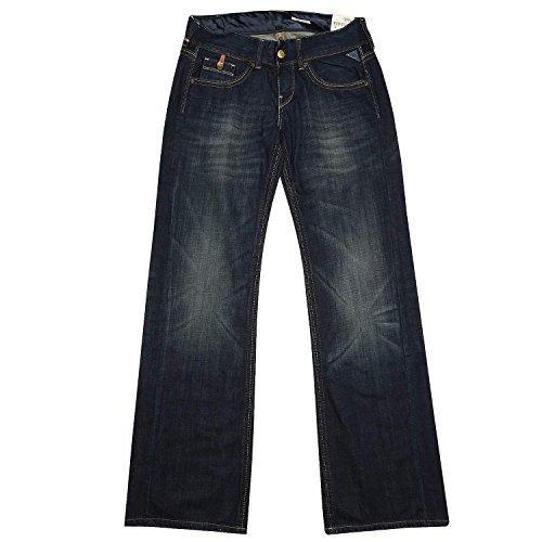 Replay Janice WV580 .072.220.007 Damen Jeans, 10 1/2 OZ darkblue Denim W25/L34