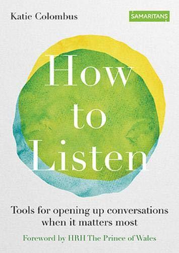 Couverture de How to Listen