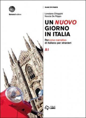 Chiappini, L: Nuovo giorno in Italia A1: Volume A1