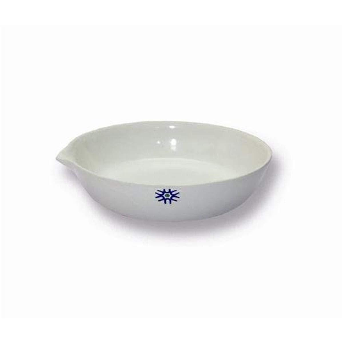 United Scientific Supplies JEF050 Porcelain Dish Evaporating Fl Translated depot