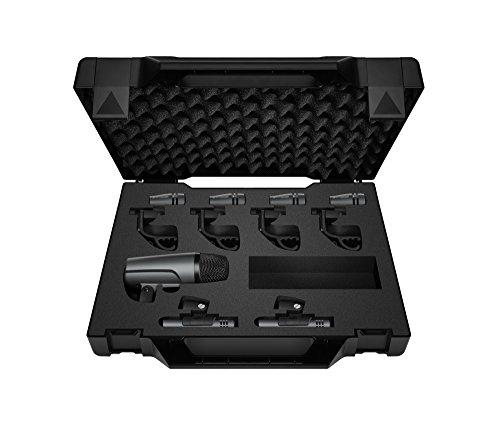 Sennheiser Consumer Audio Instrument Dynamic Microphone (DRUMKIT600)