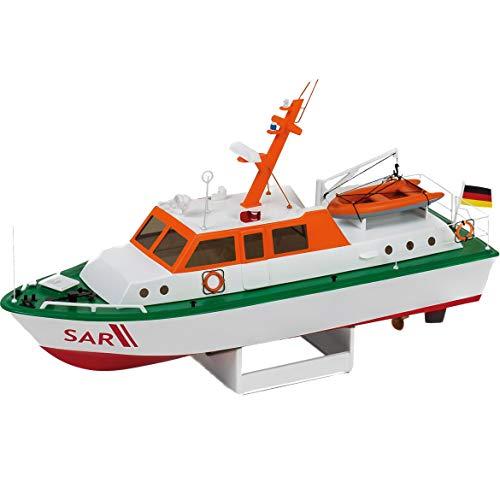 SAR Boot Aeronaut 306100